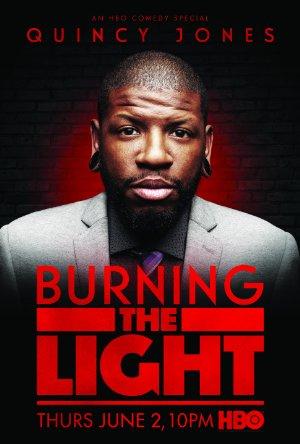 Quincy Jones: Burning The Light