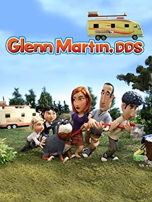 Glenn Martin Dds Season 1