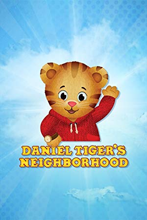 Daniel Tiger's Neighborhood: Season 4