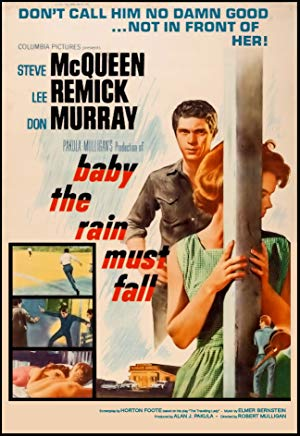 Baby The Rain Must Fall