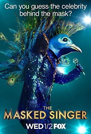 The Masked Singer: Season 3