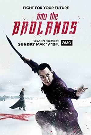 Into The Badlands: Season 3