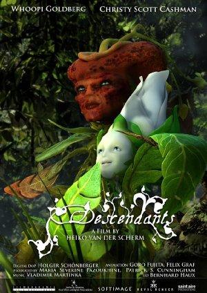 Descendants (2008)
