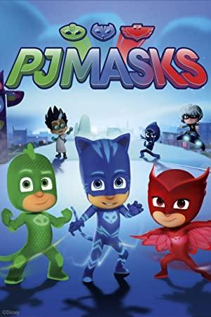 Pj Masks: Season 2