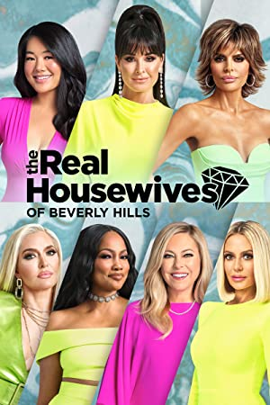 The Real Housewives Of Beverly Hills: Season 11