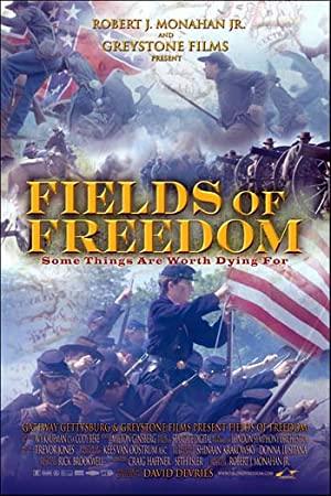 Fields Of Freedom