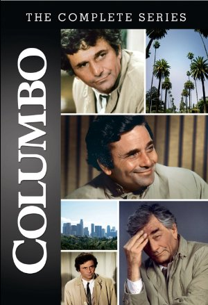 Columbo: Season 12