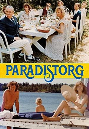 Paradistorg
