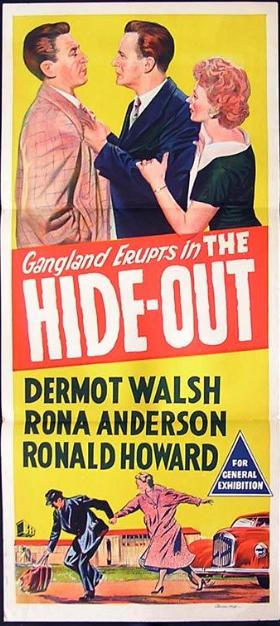 The Hideout 1957