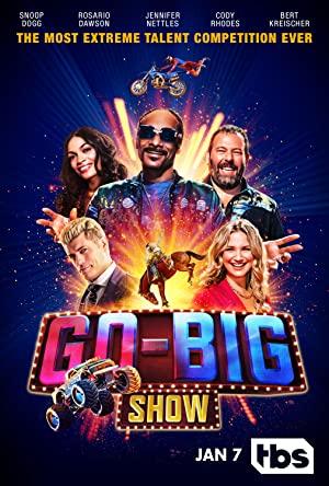 Go-big Show: Season 1