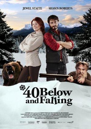 40 Below And Falling