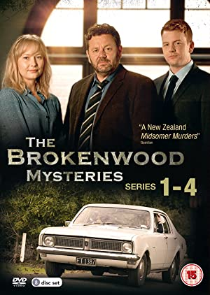 The Brokenwood Mysteries: Season 7