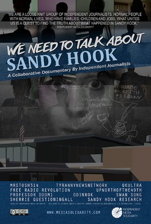 We Need To Talk About Sandy Hook