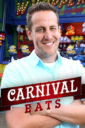 Carnival Eats: Season 1