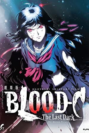 Blood-c: The Last Dark (dub)