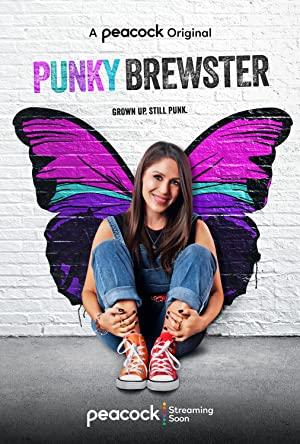 Punky Brewster (2021): Season 1