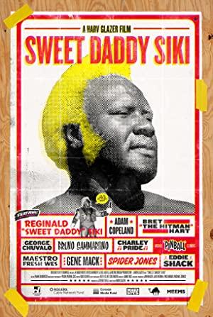 Sweet Daddy Siki