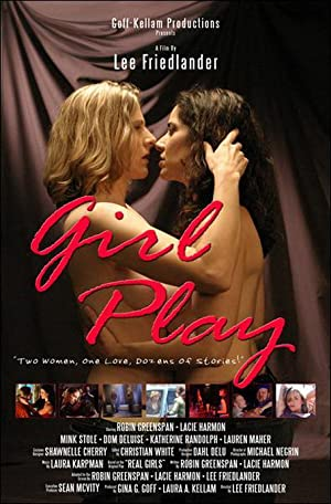 Girl Play
