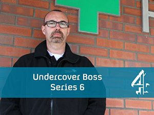 Undercover Boss (uk): Season 6