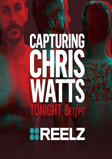 Capturing Chris Watts