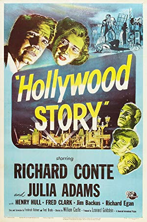 Hollywood Story