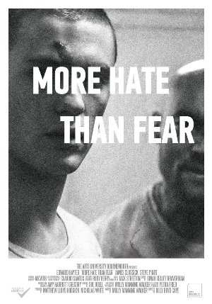 More Hate Than Fear
