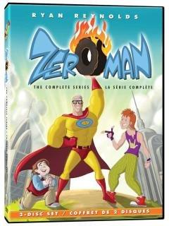 Zeroman
