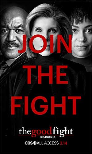 The Good Fight: Season 3