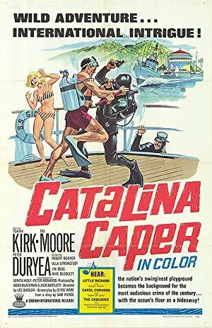 Catalina Caper