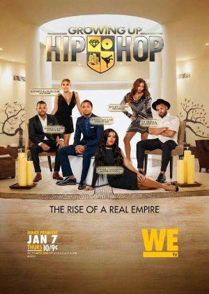 Growing Up Hip Hop: Season 2