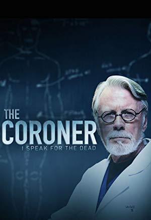 The Coroner: I Speak For The Dead: Season 2