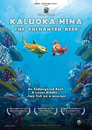 Kaluoka'hina: The Enchanted Reef