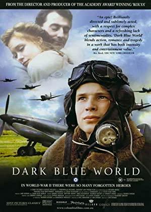 The Dark Blue World