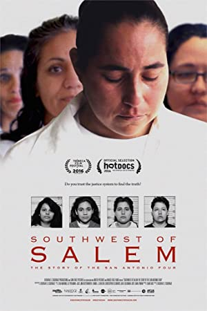 Southwest Of Salem: The Story Of The San Antonio Four