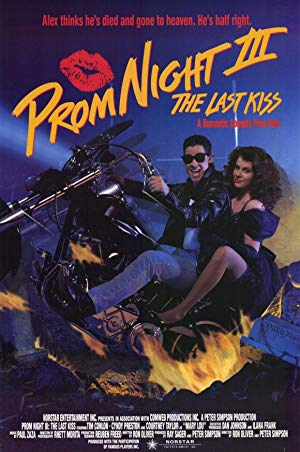 Prom Night 3: The Last Kiss