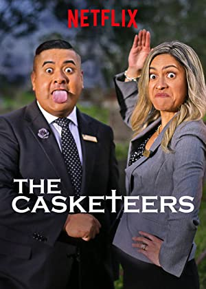 The Casketeers: Season 2