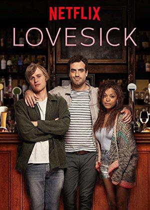 Lovesick: Season 2