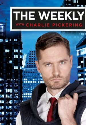 The Weekly With Charlie Pickering: Season 3