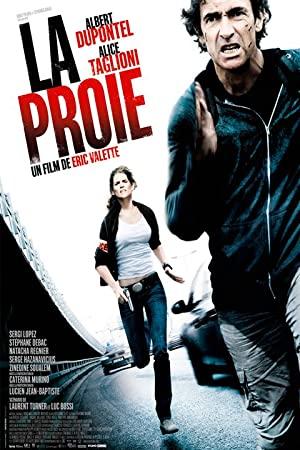 The Prey 2013