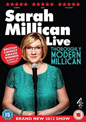 Sarah Millican: Thoroughly Modern Millican