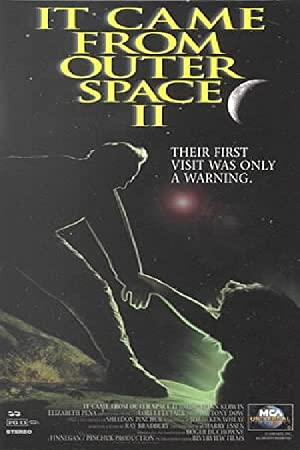 It Came From Outer Space 2