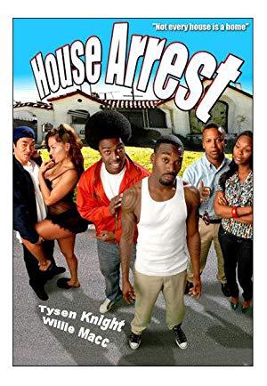 House Arrest 2008