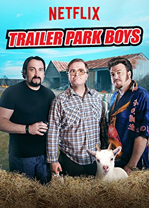 Trailer Park Boys: Season 12