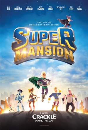 Supermansion: Season 2