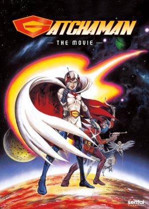 Gatchaman The Movie