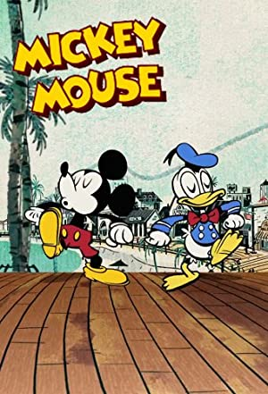 Mickey Mouse: Season 5
