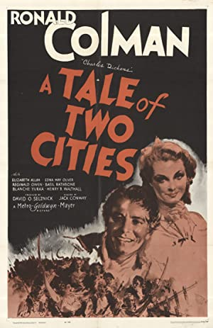 A Tale Of Two Cities 1935