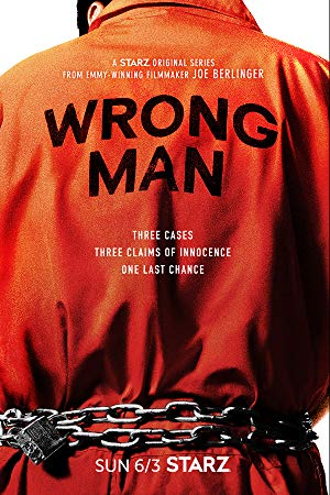 Wrong Man: Season 2