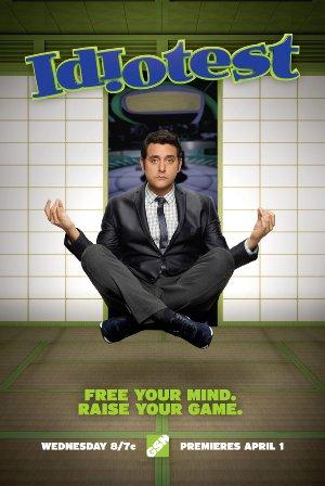 Idiotest: Season 3