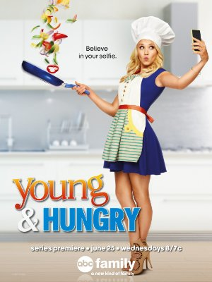 Young & Hungry: Season 5